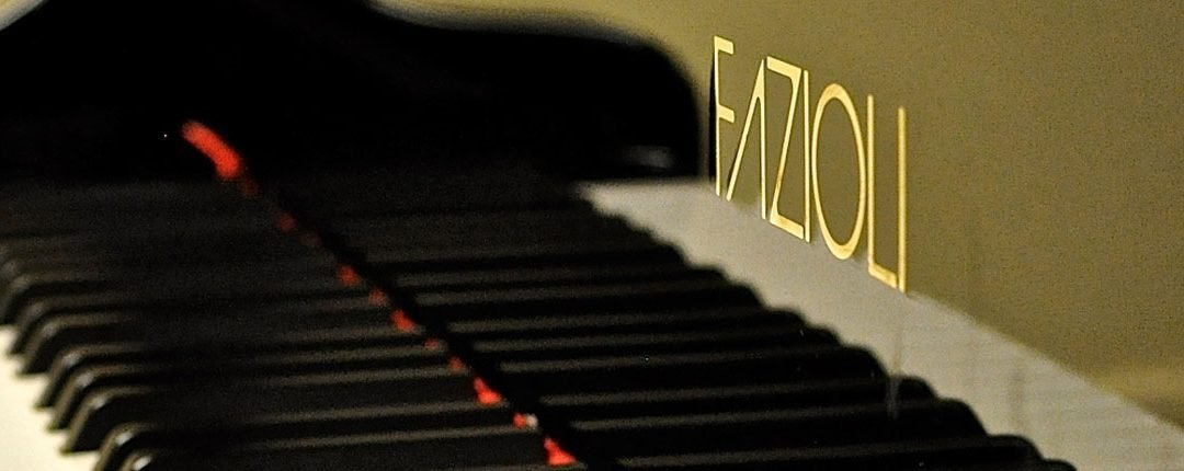 Why Fazioli is a Leading Luxury Piano Brand