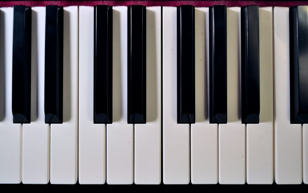 Compilation of the Best Piano Jokes