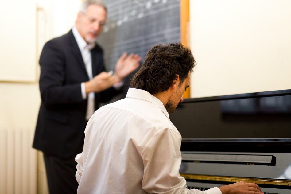 Benefits of Learning an Instrument as an Adult