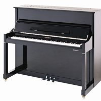 Baldwin B122 Vertical Piano