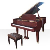 Baldwin BP165 Grand Piano