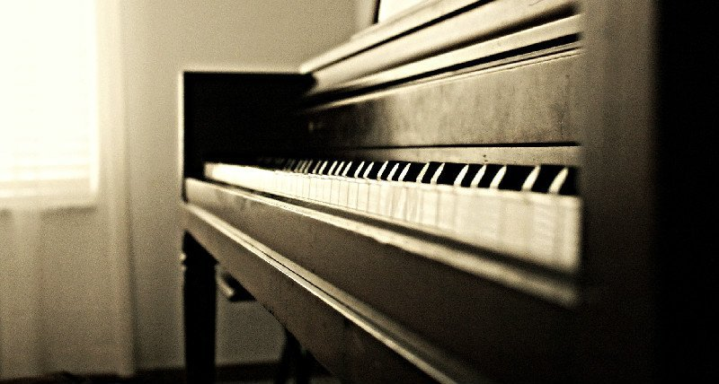 Summer Clearance Piano Sale