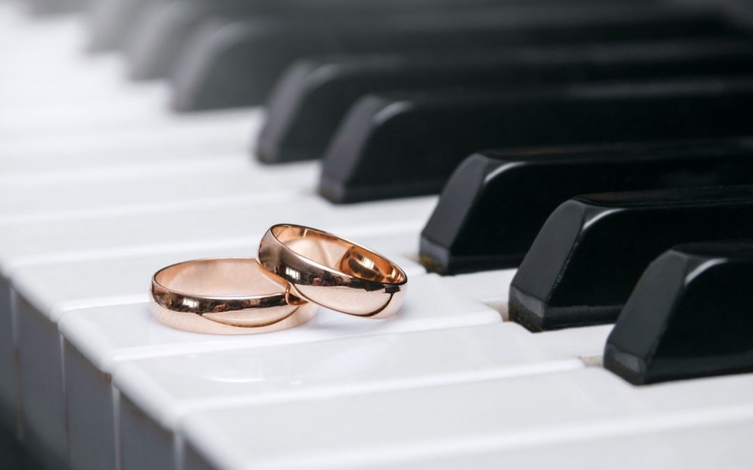 Your Guide to the One-Day Wedding Piano Rental Process